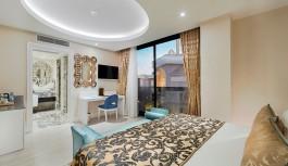 2020 yılında otellerde fiyatlar ne kadar arttı?