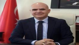 Alanya'da yeni Başsavcı göreve başladı