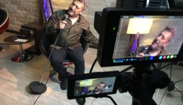 Alanyalı müzisyen doktor Mehmet Elçi den süper klip!