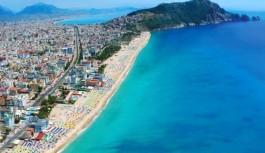 Alanyalı turizmcileri rahatlatan karar! Bir yıl süreyle erteleniyor!