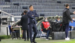 Atan: Fenerbahçe'nin kafa kafaya oynamasını beklerdim