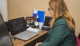 Atık pillerin yönetimi projesi online eğitim ile sürdü