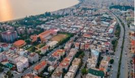 Bankalar Antalya'da otelleri takibe aldı