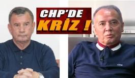 CHP Alanya teşkilatı ile Böcek inatlaştı: Atayacaksın! Atamayacağım!