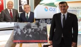 MHP'li Türkdoğan: Alanya sizden hizmet bekliyor!