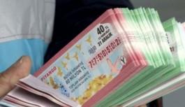 Milli Piyango'da büyük ikramiye çeyrek bilete çıktı! 75 milyon TL Varlık Fonu'na kaldı