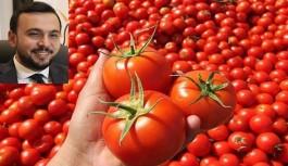 Toklu'dan Alanya'daki çiftçilere müjde!