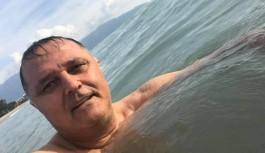 Yasağı CHP'li Antalya il başkanı deldi! Olmadı başkan!