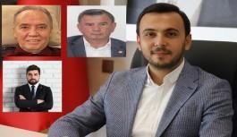 Ak Partili Toklu'dan CHP'ye çok ağır eleştiri: Personel alımlarını!