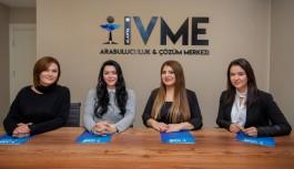 Alanya'da 5 girişimci avukat, arabuluculuk merkezi açtılar!