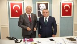 Antalya'da CHP ile İyi Parti İttifak'ında 'Sürgün' düellosu… Çadırtıyor!