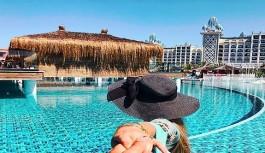 Antalya dünya turizm hareketliliğine öncülük edecek!