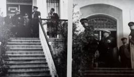 Atatürk'ün Alanya'ya gelişinin 86. yıl dönümü