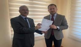BBP Alanya ilçe başkanı atandı