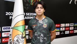 Beşiktaş istiyordu, Alanyaspor transfer etti!