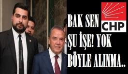 CHP'de flaş bomba haberi. Can Baysal büyükşehir kadrosuna bakın nasıl alınmış?