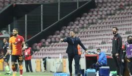 Galatasaray iki sezondur Alanyaspor'a eleniyor!