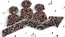İşte Antalya ve ilçelerinin nüfusu!