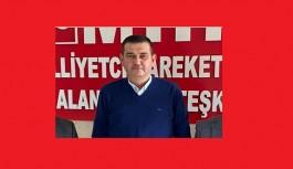 """MHP'li Türkdoğan """"Ruhları şad olsun!"""