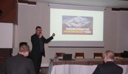 MHP'liler turizmi masaya yatırdı