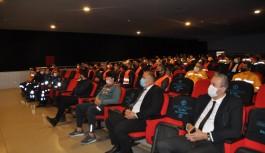 Parkomat görevlilerine, iletişim semineri