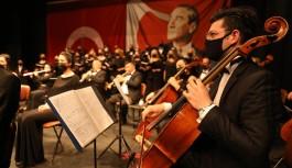 Alanya Belediyesi'nden 18 Mart'a özel konser!