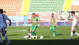 Alanyaspor'da gollerin 10'u savunmadan