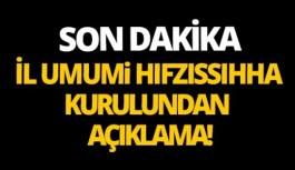 Antalya İl umumi hıfzıssıhha kurulundan yeni karar! Siyasileri üzecek!