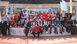 Avrupa Yol bisiklet şampiyonası Alanya'da başlıyor