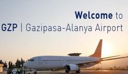 Baltık ülkelerinden Alanya-Gazipaşa uçuşları Nisan'da başlıyor