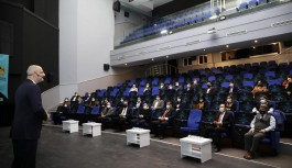 Bay Protokolden personele seminer