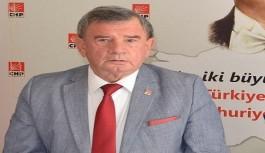 CHP'li Karadağ: Alanya'da hazine arazileri gasp ediliyor!