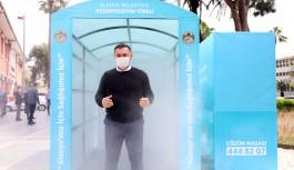 İşte Alanya belediyesinin 1 yıllık pandemi mücadelesi!