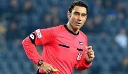 İşte Konyaspor-Alanyaspor maçının hakemi