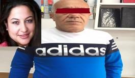 Karısını öldüren koca yakalandı!