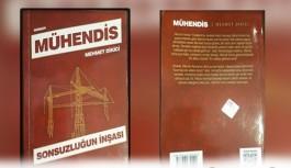 Kızılay Başkanı Dikici Yeni Kitabını Bağışladı