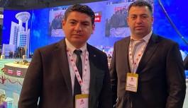 MHP Alanya'dan kongreye güçlü katılım