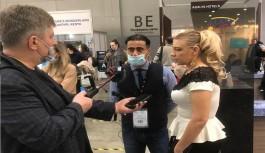 MITT Moskovada Alanya rüzgarı