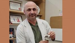 Protez ameliyatlarında robotik cerrahi ile konforlu tedavi!