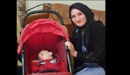 SMA hastası Ahmet destek bekliyor