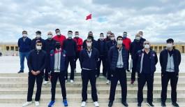 Alanya'nın kulağı bugün Ankara!