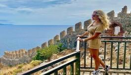 İlk Baltık kafilesini Antalya'ya indirdi, 9 ülkeden daha turist getirecek
