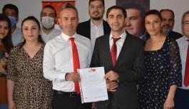Mustafa Sarıgül'ün partisi Alanya'da başkan atadı