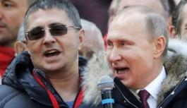 """Rusyanın ünlü doktoru Myasnikov, """"Türkiye'nin kapatılması faydasız"""""""