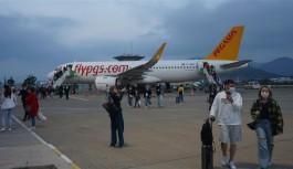 Başkan Yücel'in 5 yıllık uğraşları meyvesini verdi: Kıev-GZP uçuşları başladı