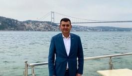 MHP'li Türkdoğan 19 mayıs mesajı!