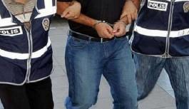 Alanya'da azılı hırsız yakalandı