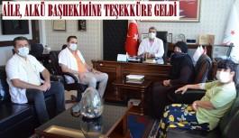 Artık Ankaraya gitmeye gerek yok. Tedaviler Alanya'da yapılıyor!