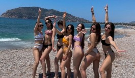 Rusya'da Türkiye tatili talebinde rekor artış
