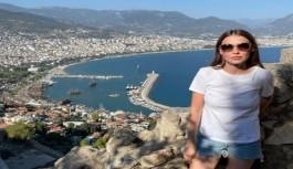 Alanya'da bayram tatili öncesi doluluk yüzde 100 oldu